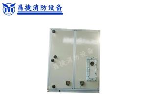 北京组合式空调机组